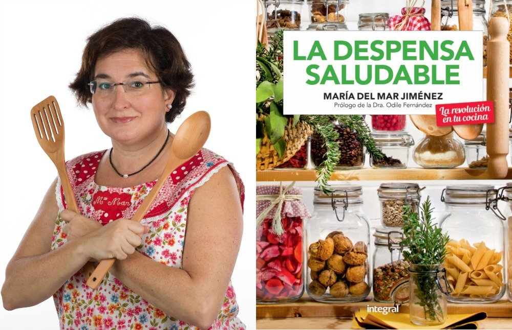 MMar y La despensa saludable