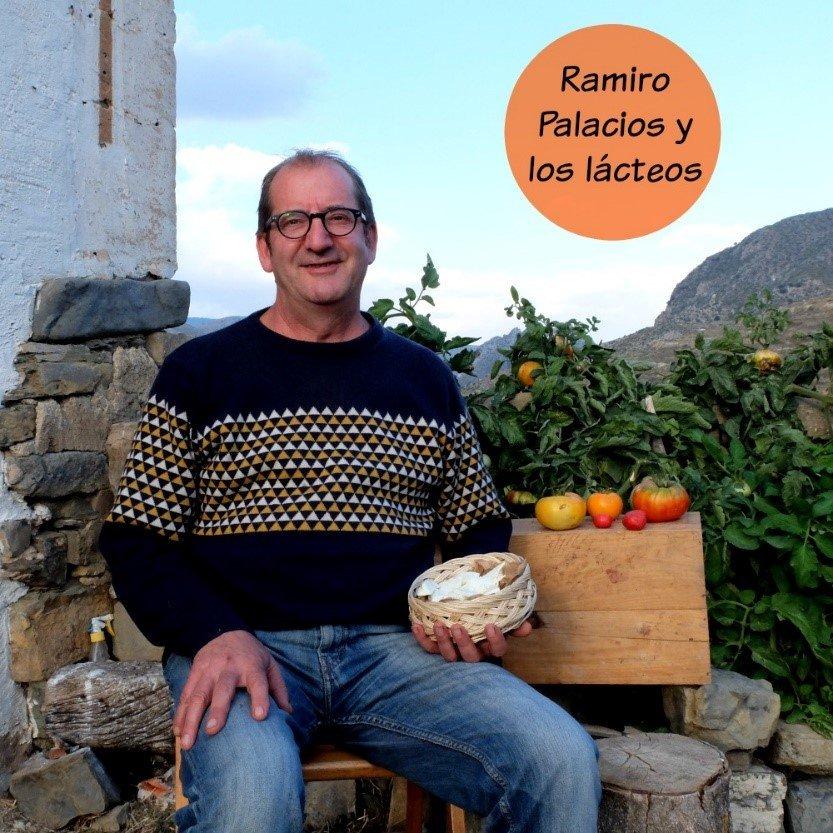 Ramiro Palacios